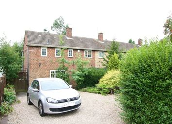 Thumbnail 3 bed end terrace house to rent in Inham Road, Chilwell, Nottingham