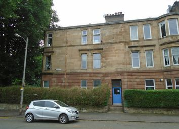 Thumbnail 2 bed flat to rent in Clifford Street, Kinning Park, Glasgow