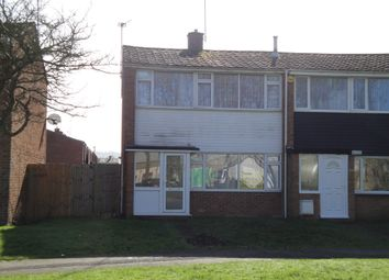 Thumbnail 3 bed end terrace house to rent in Tuffley Lane, Tuffley, Gloucester