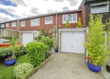 Thumbnail 3 bed terraced house for sale in Salford Close, Reading, Berkshire