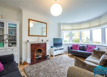 Thumbnail 4 bed terraced house for sale in Grove Avenue, Finchley, London