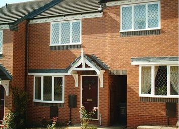 Thumbnail 2 bed semi-detached house for sale in Cresswell Court, Bicton Heath, Shrewsbury