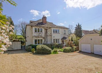 Thumbnail 7 bed detached house for sale in New Road, Digswell, Welwyn