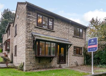 Thumbnail 3 bed detached house for sale in Tofts Grove, Brighouse