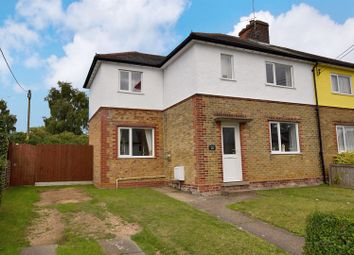Thumbnail 3 bed semi-detached house for sale in Easterford Road, Kelvedon, Colchester