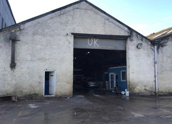 Thumbnail Property to rent in Lady Lea Industrial Estate, Lady Lea Road, Horsley Woodhouse