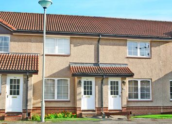 Thumbnail 2 bed terraced house to rent in Castle Heather Drive, Inverness