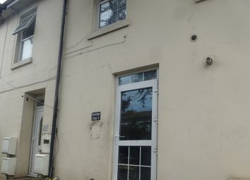 Thumbnail 1 bed flat for sale in Abbey Road, Torquay