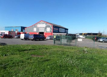 Industrial to let in Llewellyn's Quay, Port Talbot SA13