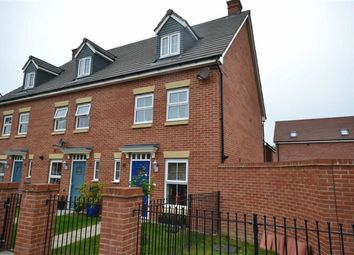 Thumbnail 3 bed end terrace house for sale in Woodvale Kingsway, Quedgeley, Gloucester