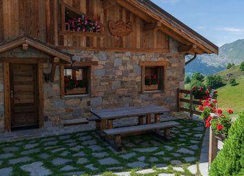 Thumbnail 4 bed chalet for sale in 73440 Saint Martin De Belleville, Savoie, Rhône-Alpes, France