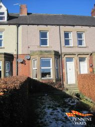 Thumbnail 3 bed terraced house for sale in Wydon Avenue, Haltwhistle
