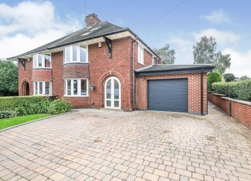 4 bed semi-detached house for sale in Peveril Road, Eckington, Sheffield S21