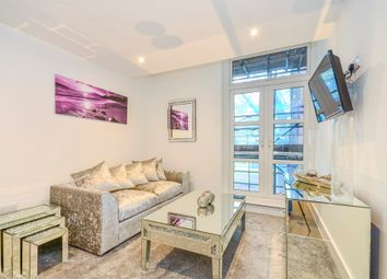 Thumbnail 1 bed flat for sale in Queens Terrace, Southampton