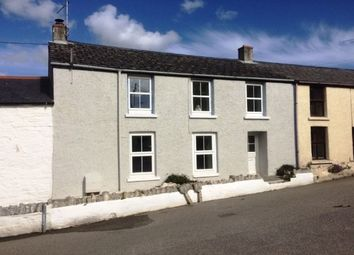 Thumbnail 3 bed cottage to rent in Church Street, Newquay