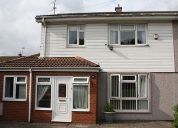 Thumbnail 5 bedroom end terrace house to rent in Charter Ave, Canley, Coventry