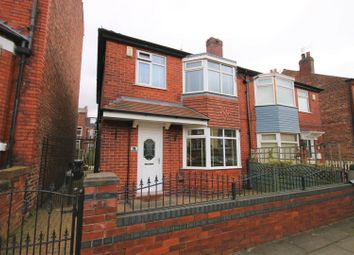 3 bed semi-detached house for sale in Alfred Street, Eccles, Manchester M30