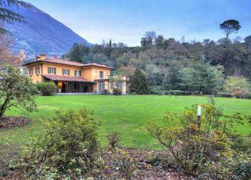 Thumbnail 5 bed villa for sale in Tremezzo, Como, Lombardia