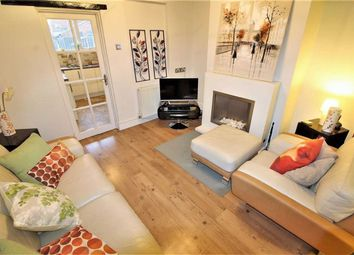 Thumbnail 2 bed terraced house for sale in Brook Street, Gornal Wood, Dudley