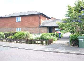 Thumbnail 1 bed maisonette to rent in Shakespeare Way, Warfield, Bracknell