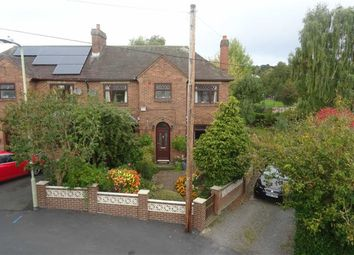 Thumbnail 3 bed semi-detached house for sale in 29, Corporation Street, Bishop's Castle, Shropshire