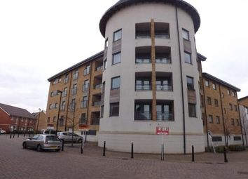 Thumbnail 2 bedroom flat to rent in Tuke Walk, Swindon