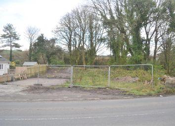 Land for sale in Trenear, Helston TR13
