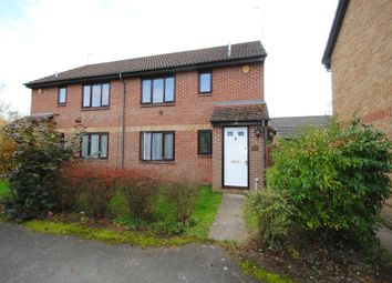 Thumbnail 1 bed maisonette for sale in Ryves Avenue, Yateley