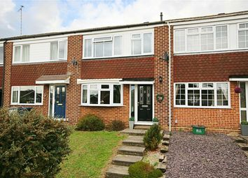 Thumbnail 3 bed terraced house for sale in Brook End, Sawbridgeworth, Hertfordshire