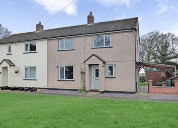Thumbnail 3 bed semi-detached house for sale in Applegarth, Carlisle, Cumbria