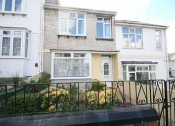 Thumbnail 2 bedroom terraced house for sale in Sturdee Road, Plymouth