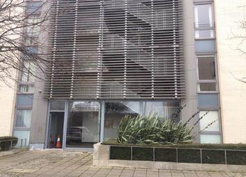 Thumbnail 2 bed flat to rent in Saltire Street, Edinburgh