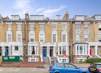 Thumbnail 1 bed flat for sale in Petherton Road, London
