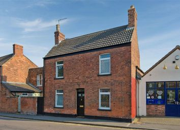 Thumbnail 2 bed detached house for sale in Eastgate, Louth, Lincolnshire