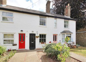 Thumbnail 2 bed terraced house for sale in Spring Gardens, Horsham
