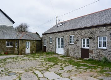 Thumbnail 2 bed barn conversion to rent in Trenoweth, Mabe Burnthouse, Penryn