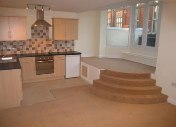 Thumbnail 1 bed flat to rent in Christchurch Road, Boscombe, Bournemouth, Dorset