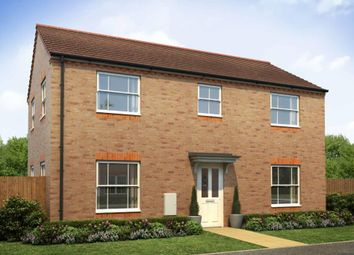 "Thumbnail Detached house for sale in ""Kentdale"" at Whitchurch Road, Wem, Shrewsbury"