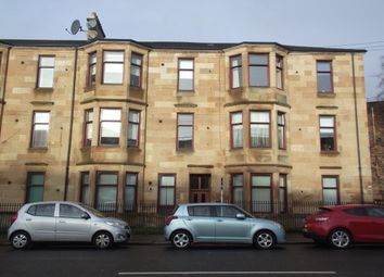Thumbnail 2 bedroom flat to rent in Grange Road, Glasgow
