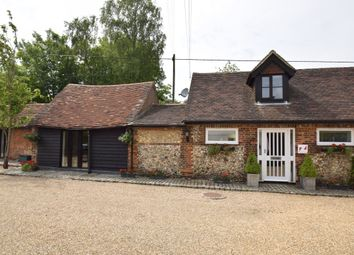 Thumbnail Property to rent in Stocking Lane, High Wycombe, Buckinghamshire
