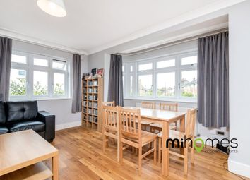 Thumbnail 2 bed flat to rent in Grovelands Court, Southgate