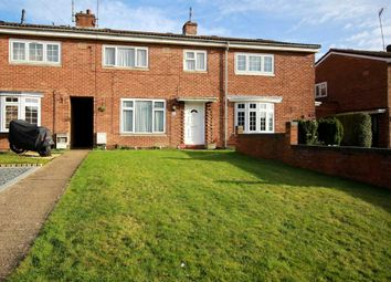 Thumbnail 3 bed detached house for sale in Beechfield Road, Hemel Hempstead