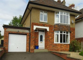 Thumbnail 4 bed detached house for sale in Summerleaze Park, Yeovil, Somerset