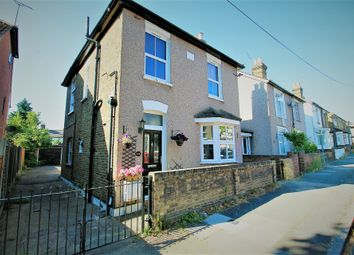 Thumbnail 2 bed maisonette to rent in Clifton Road, Hornchurch, Essex