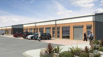 Thumbnail Light industrial for sale in Enterprise Court, Blackpool Business Park, Amy Johnson Way, Blackpool, Lancashire