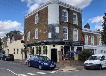 Thumbnail Pub/bar for sale in Gravesend, Kent