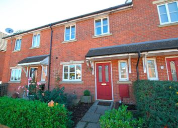Thumbnail 3 bed terraced house for sale in Chestnut Close, Chartham, Canterbury
