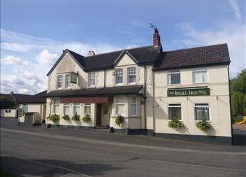 Thumbnail Restaurant/cafe to let in The Boat Inn, 97 Main Street, Hayton, Retford