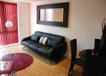 1 bed flat to rent in Orion Building, Navigation Street, City Centre, Birmingham B5