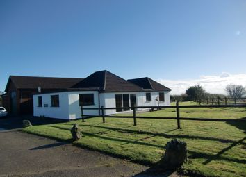 Thumbnail 3 bed bungalow to rent in Higher Crill Farm, Budock Water, Falmouth